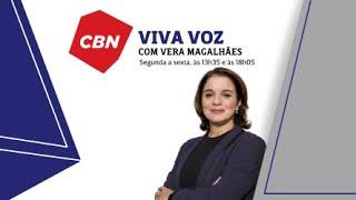 Viva Voz - 23/06/21 - Vera Magalhães comenta a suspeita de corrupção no contrato da vacina Covaxin.