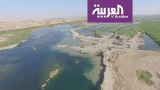 أطماع تركية في مياه العراق