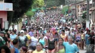 CARNAVAL DE BARRO DURO, Tutóia MA  2013.mp4
