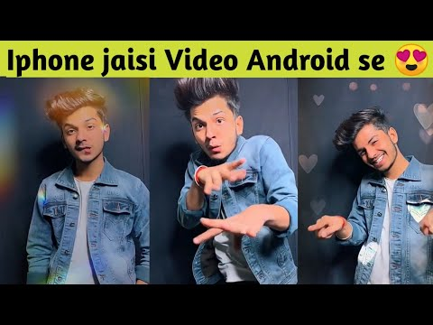 How To Make Smooth Slow And Fast Motion Video On Tiktok || Slow Fast Motion Wali Video Kaise Banaye