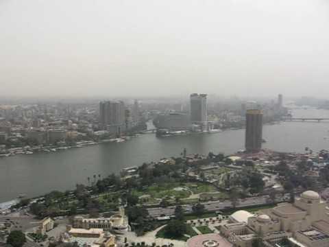 Cairo Tower (Egypt)