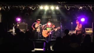 関西大学 お洒落軽音サークルHUMAN BEING 2015/12 LOVE PSYCHEDELICO「C...