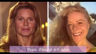 Актёры из сериала «Клон» 20 лет спустя