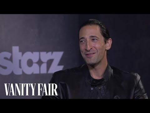 Adrien Brody Opens Up About That Halle Berry Oscar Kiss  Septembers of Shiraz  TIFF 2015