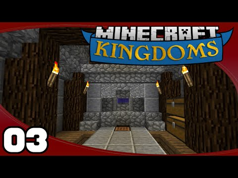 Kingdoms - Ep. 3: Mob Grinder!