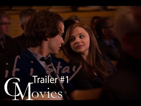 If I Stay- Trailer Oficial