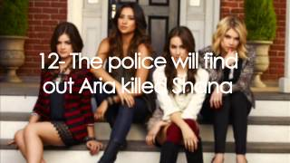Pretty Little Liars Spoilers - After 5x12 Video