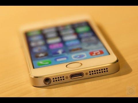 iPhone 5s: la video recensione completa