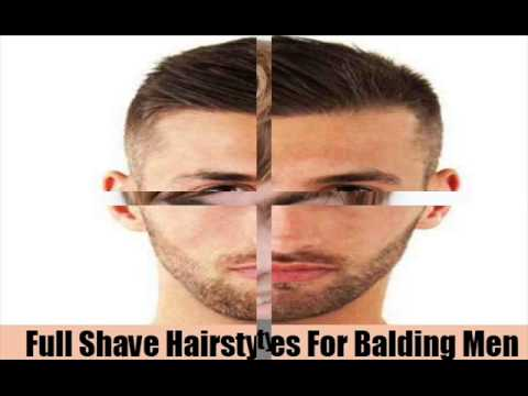 how to keep from balding