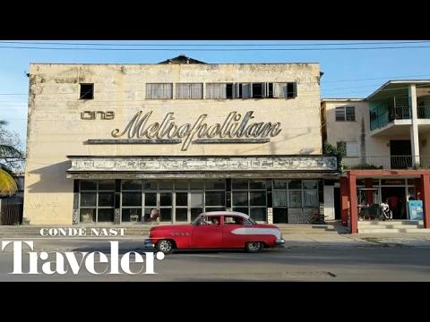 Classic Cars in Cuba: Where Hot Rods (Still) Roam | Condé Nast Traveler
