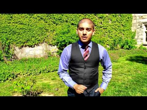Paul BLAWG Welcome Video