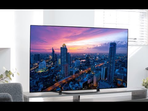 sony-ag8-smart-4k-ultra-hd-hdr-oled-tv-with-google-assistant-|-expert-video-|-currys-pc-world