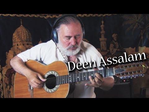 DEEN ASSALAM – SABYAN – Igor Presnyakov – fingerstyle guitar cover
