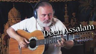Deen Assalam SABYAN - Igor Presnyakov - fingerstyle guitar cover.mp3