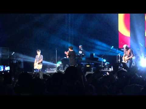 Lapang Dada - Sheila on 7 Live in Malaysia 2016 Teman Sahabat Cintaku
