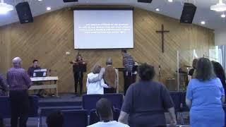 Sunday Morning Service 01-17-21