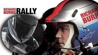 Richard Burns Rally - На Квадратных Колесах