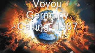 Voyou  - Germany Calling 1987