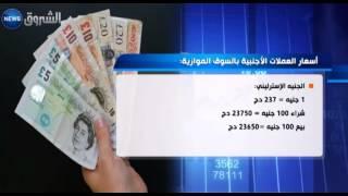 أسعار العملة في منحنى تصاعدي بالسوق الموازية .. الأوروبـ185 والدولار بـ167 دينار