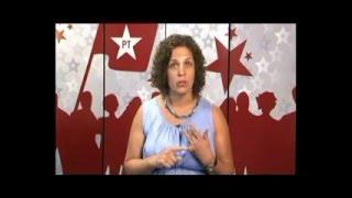 Grupo Temático: Gestão Participativa - Isabel Fonseca
