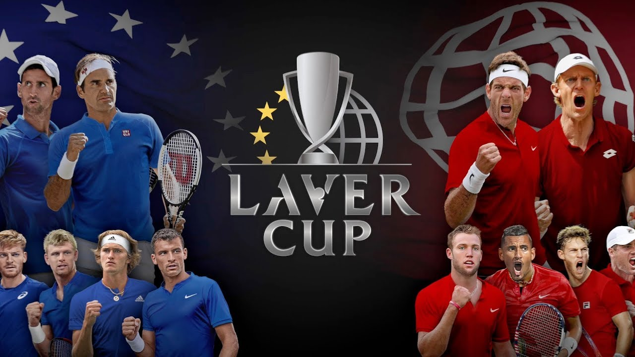 Laver Cup: What is the format? What are the teams? Live stream and schedule
