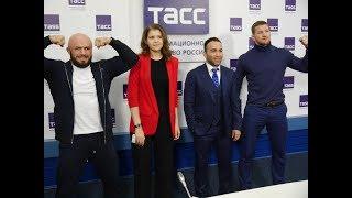 Мага Исмаилов Минеев ответит за труса