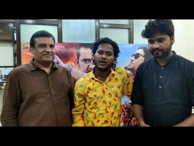 सुपर स्टार  रवि किशन की फिल्म 'सबसे बड़ा चैंपियन'  कल बिहार और मुंबई में होगी रिलीज