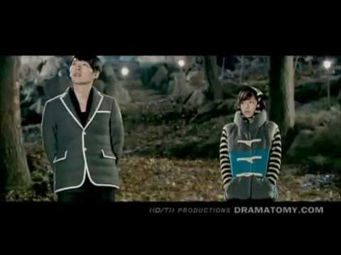 Yoon Sang Hyun - Tears Stains (Secret Garden ost) Turkish Sub.