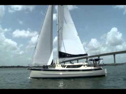 Seaward Sailing Video
