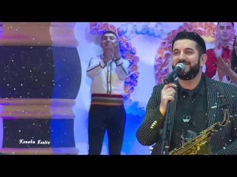 Agim Ajrullahu - Live Në Konaku Festiv 2020 (Me Fadil Zeneli)