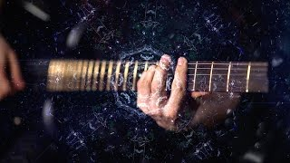 Wintersun - Awaken From The Dark Slumber Spring Part I The Dark Slumber - Teemu Guitar Jam
