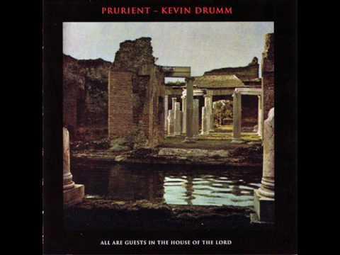 Prurient & Kevin Drumm - There Died Venus