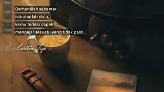 Story Wa Anak Rantau Keren
