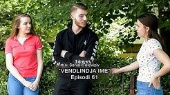 Seriali  -  ''Vendlindja Ime'' episodi 61