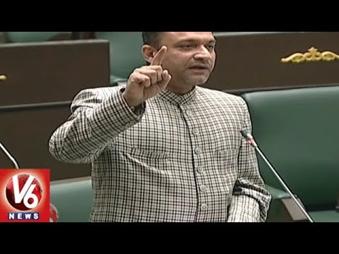 Akbaruddin owaisi speech in assembly free download