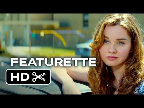 The Best Of Me Featurette - Liana Liberato (2014) - James Marsden Romance Movie HD
