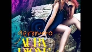 Aura Dione - Geronimo (Audio)