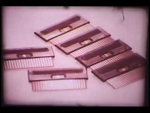 Magnavox Odyssey Promo Video from 1972