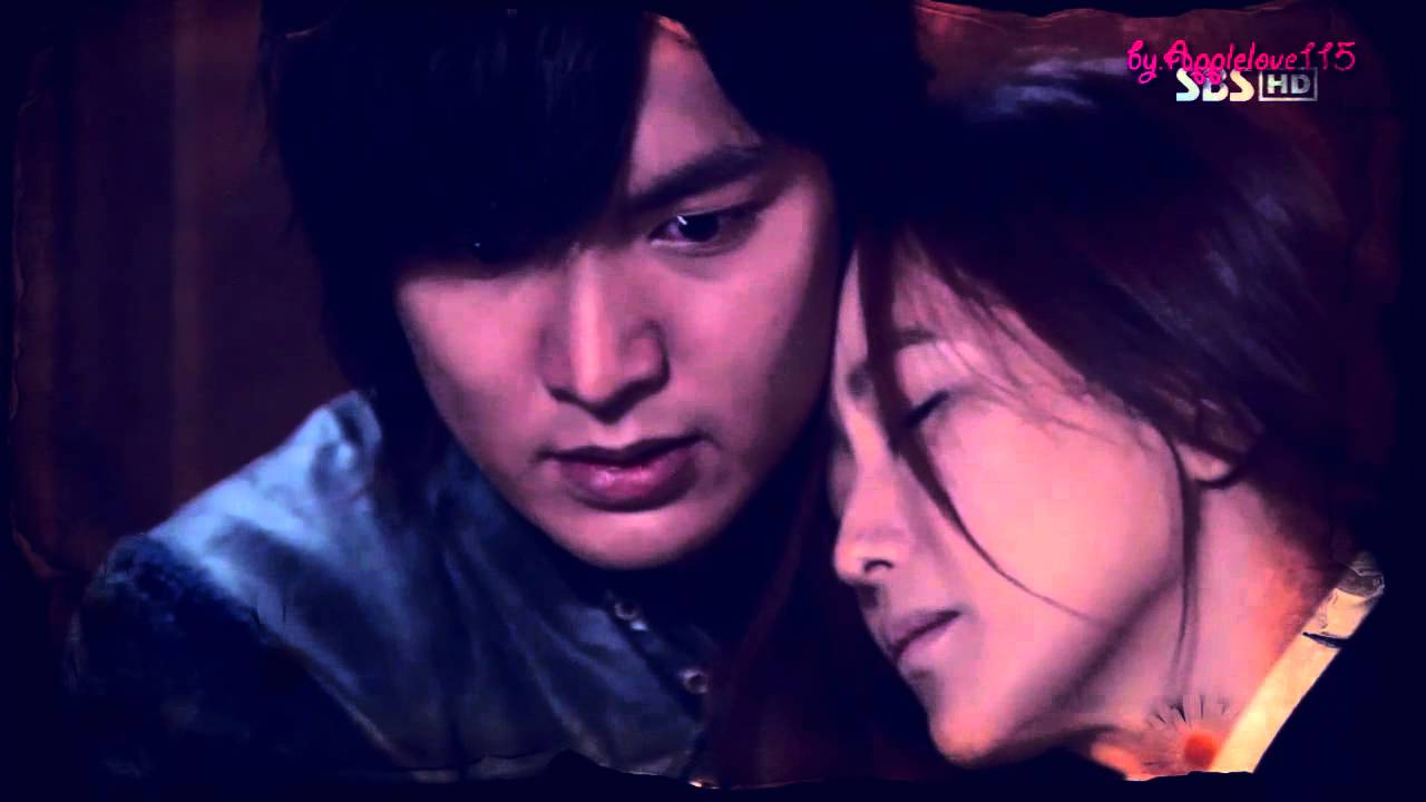 Download Faith (신의) - My heart is still by your side - Choi Young&Eun Soo
