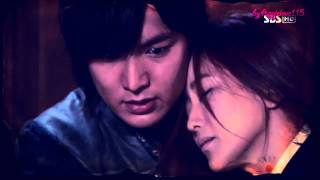 Video Faith (신의) - My heart is still by your side - Choi Young&Eun Soo download MP3, 3GP, MP4, WEBM, AVI, FLV September 2018