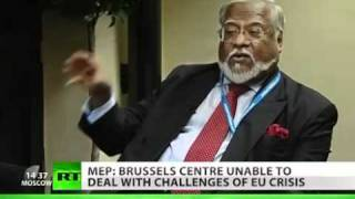 "Nirj Deva on Euro-Centralism - ""Construct Incapable of Meeting Challenges of 21st Century!"""