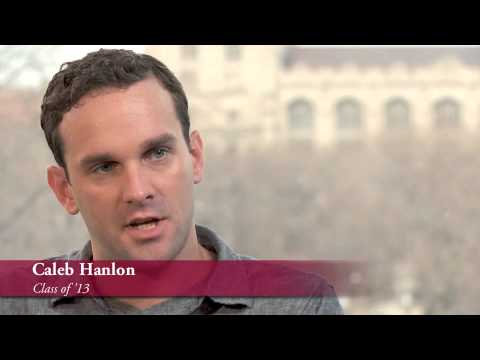 Students - Describe UChicago Law's International Law offerings