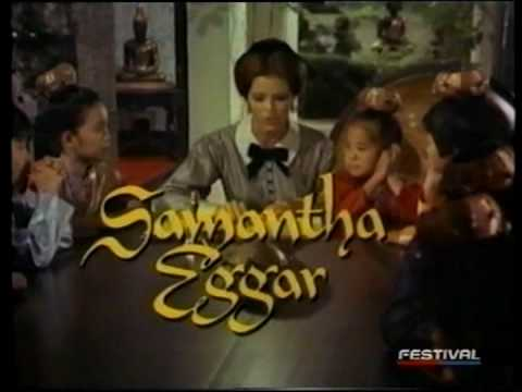 Anna & le roi   intro -  Anna And The King Of Siam (tv series)
