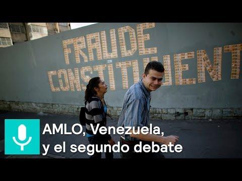 Mesa Política: Posición ante elecciones en Venezuela y el Segundo Debate - Despierta con Loret