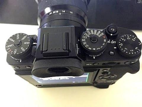 *OMG!!!* FUJIFILM X-T2 LEAKED DETAILED PICS!! AMAZING !!
