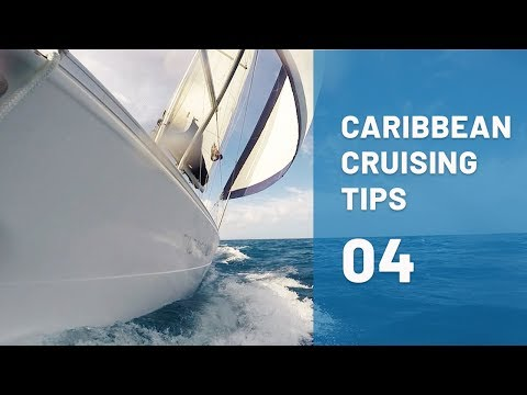 Fishing Tips and Finding Internet When Sailing the Caribbean: Cruising Guide Part 4