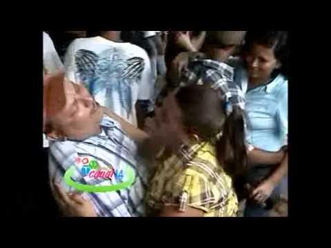 Juigalpa Chontales Fiestas 2011  Recordando parte 3