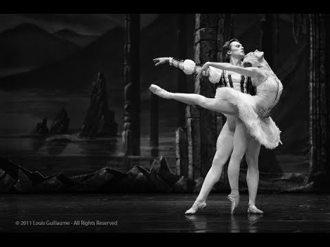 Top Billing goes behind the scenes with the St Petersburg Ballet
