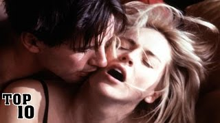Top 10 Hottest Movie Scenes- Part 3