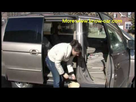 Car Cleaning Videos How To Clean Mold Out Of Car Upholstery Youtube